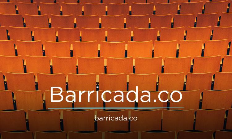 Barricada.Co