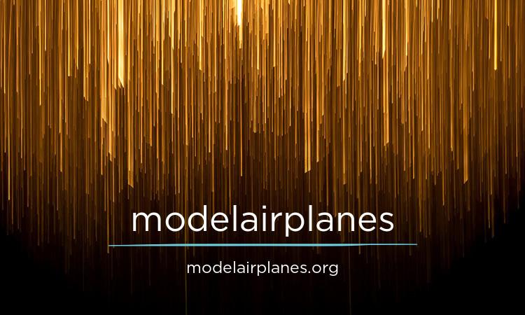 modelairplanes.org