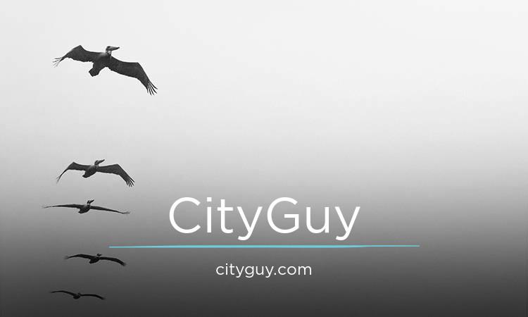 CityGuy.com