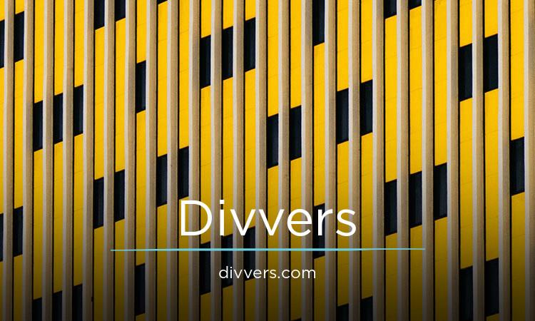 Divvers.com