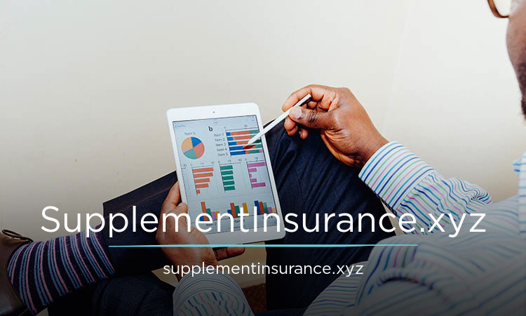 SupplementInsurance.xyz