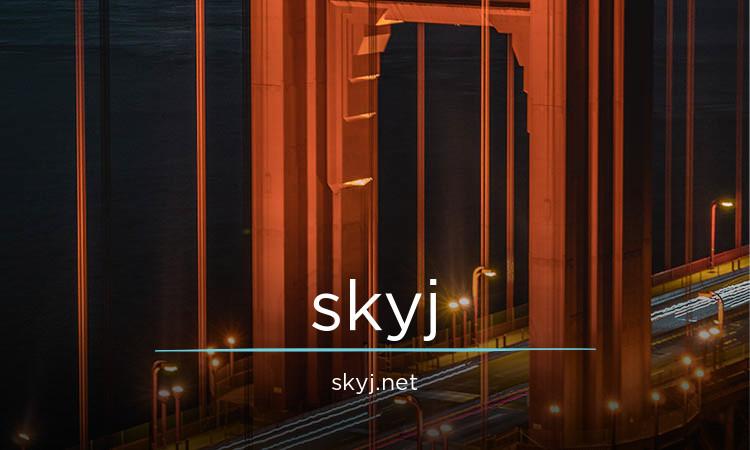 skyj.net