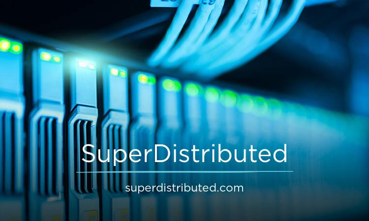 SuperDistributed.com