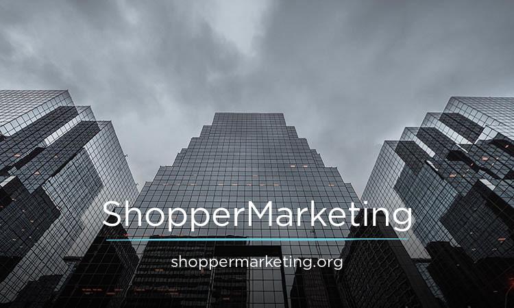 ShopperMarketing.org