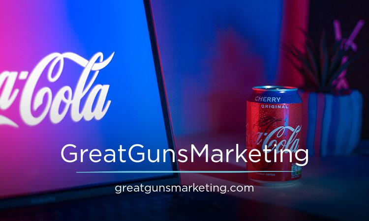 GreatGunsMarketing.com