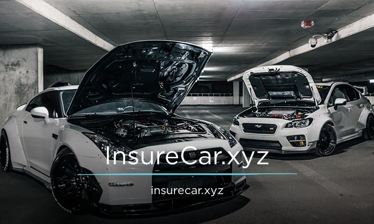 InsureCar.xyz
