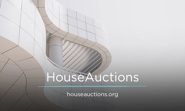 HouseAuctions.org