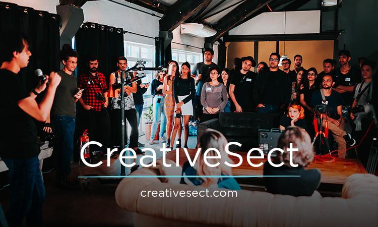 CreativeSect.com