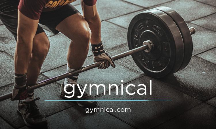 Gymnical.com
