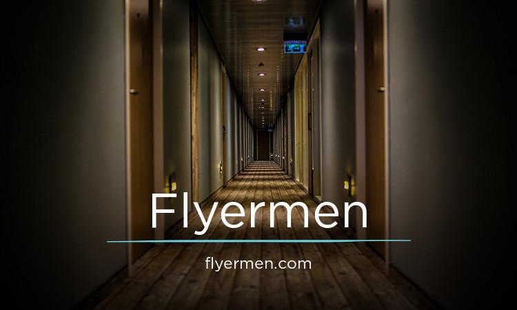 Flyermen.com