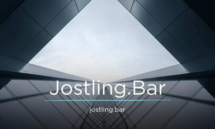 Jostling.Bar