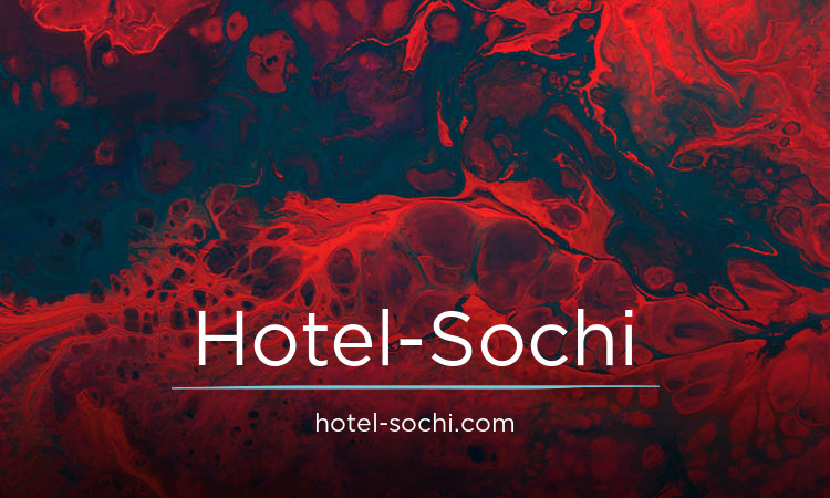 hotel-sochi.com