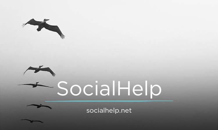 SocialHelp.net