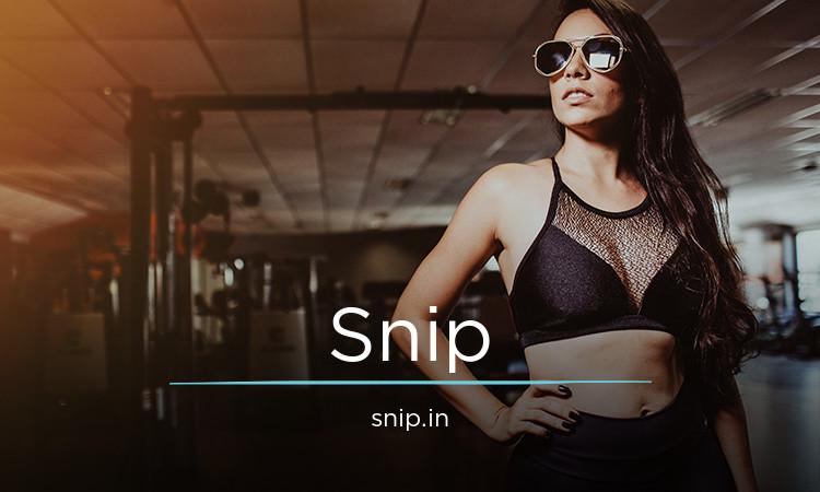 Snip.in