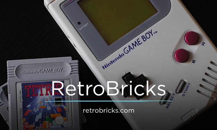 RetroBricks.com