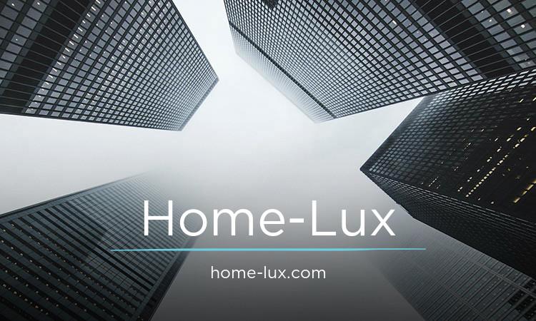 Home-Lux.com