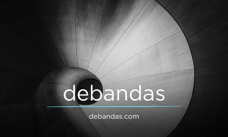 debandas.com