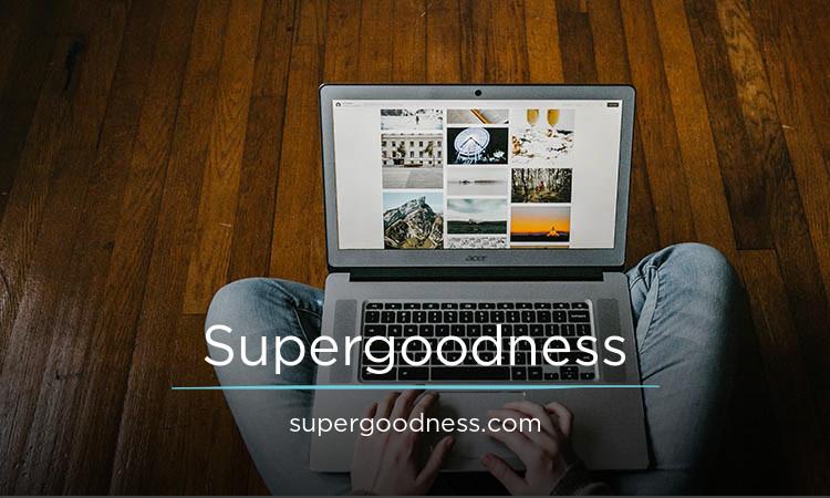 Supergoodness.com