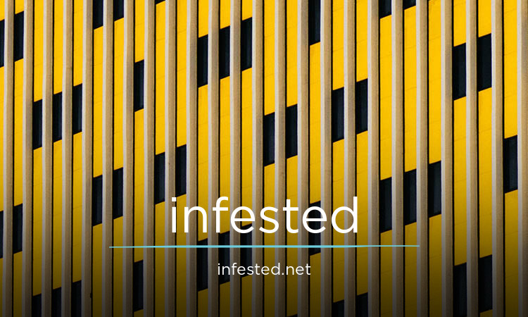 infested.net