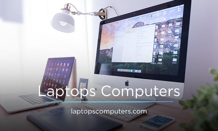 LaptopsComputers.com