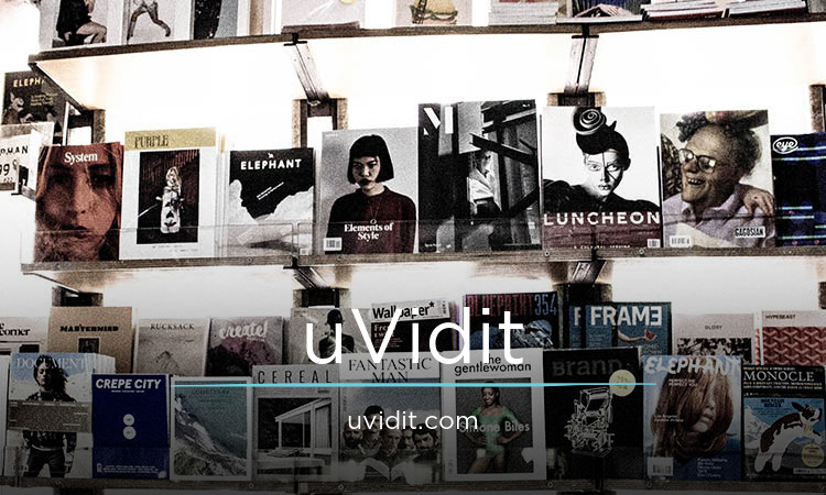 Uvidit.com