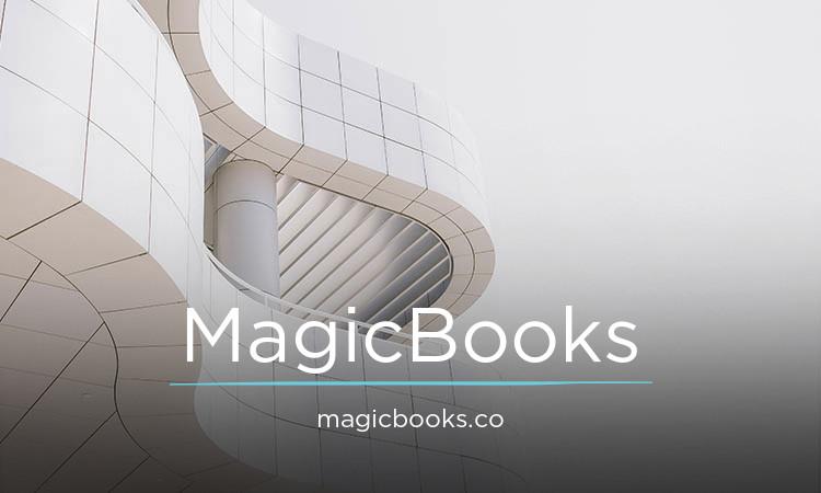 MagicBooks.co