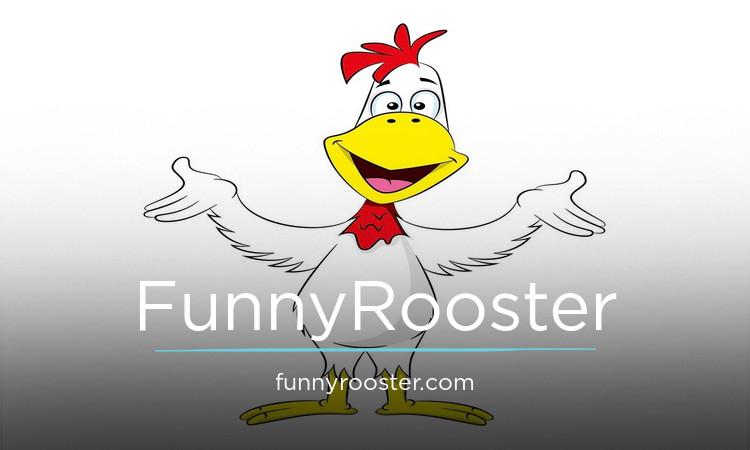 FunnyRooster.com