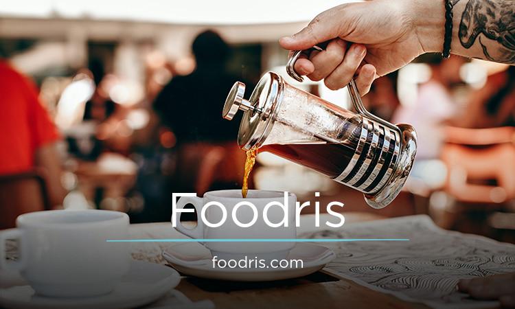 Foodris.com