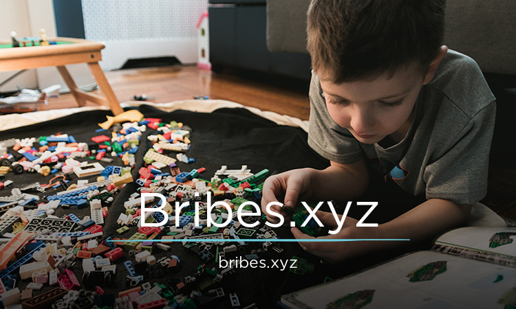 Bribes.xyz
