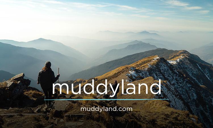 muddyland.com