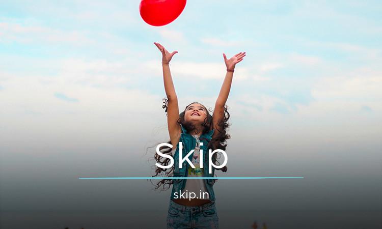 Skip.in