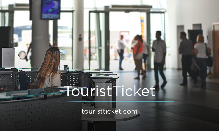 TouristTicket.com