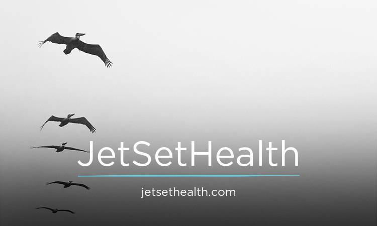 JetSetHealth.com