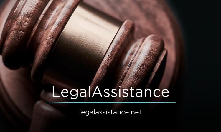 LegalAssistance.net