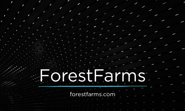 ForestFarms.com