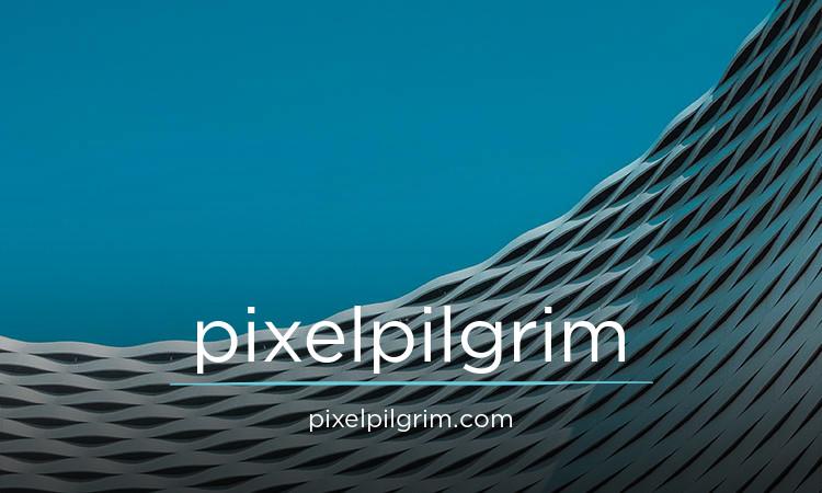 pixelpilgrim.com