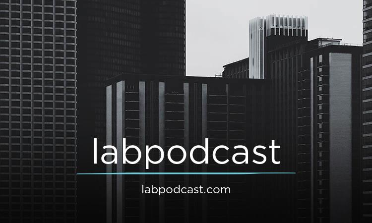 labpodcast.com