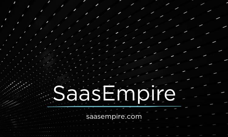 SaasEmpire.com