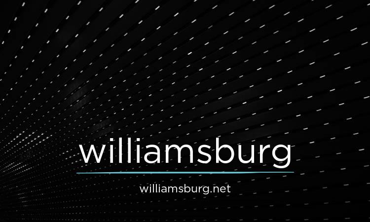 williamsburg.net