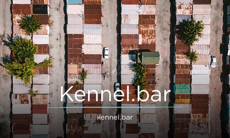 Kennel.bar