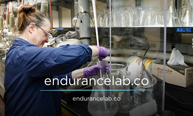 EnduranceLab.co