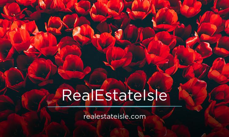 RealEstateIsle.com