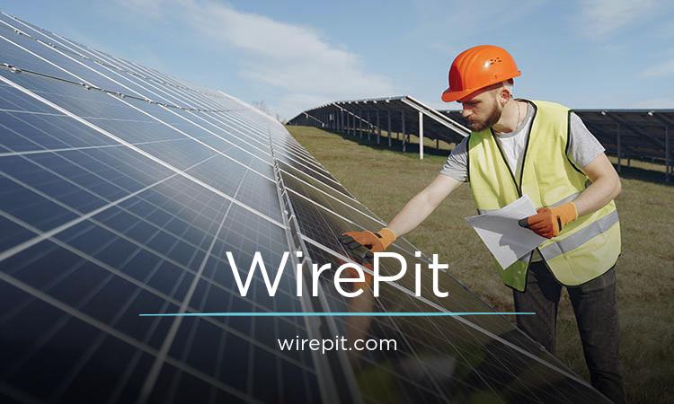 WirePit.com