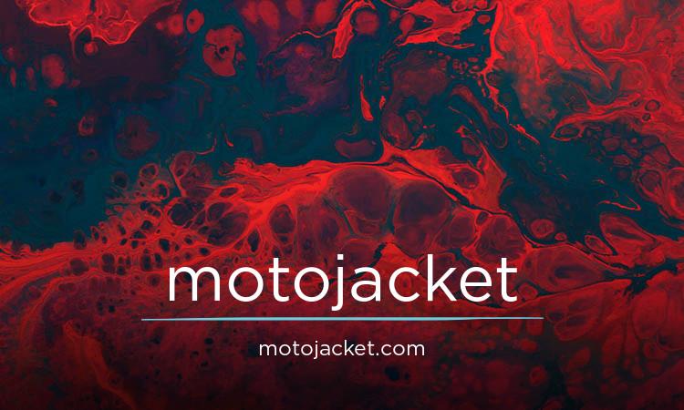 motojacket.com