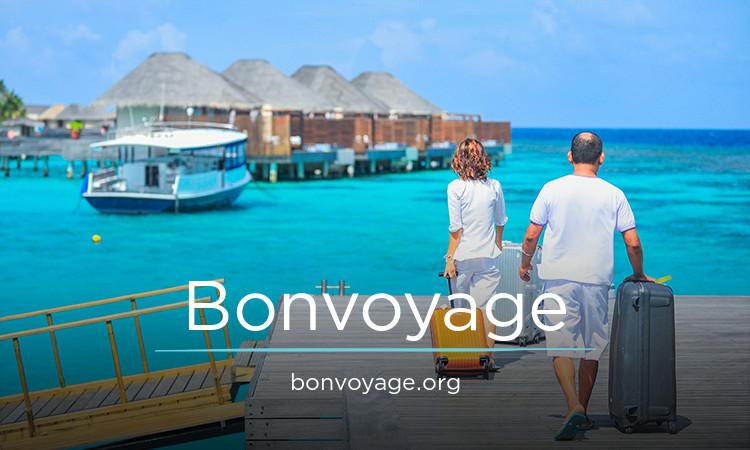 Bonvoyage.org
