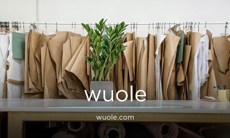 wuole.com