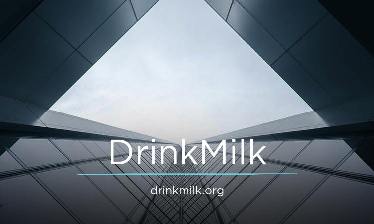 DrinkMilk.org