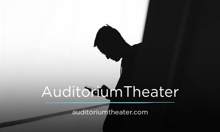 AuditoriumTheater.com