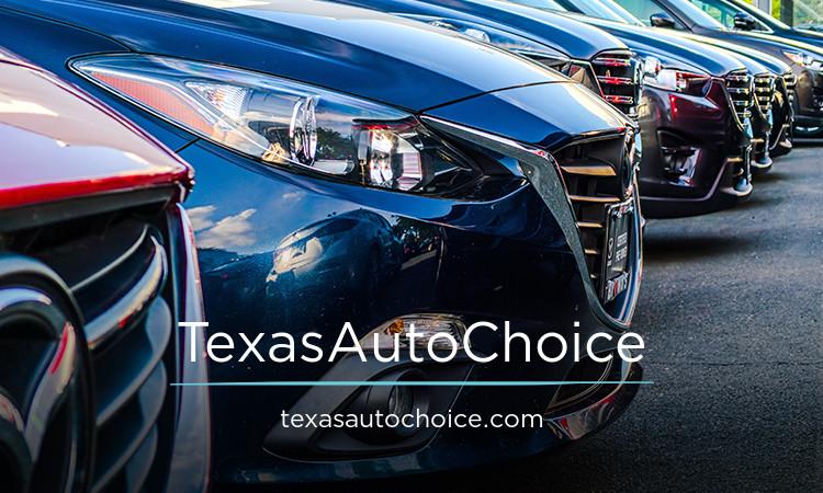 TexasAutoChoice.com
