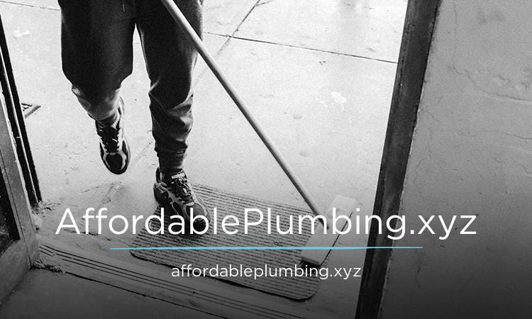 AffordablePlumbing.xyz